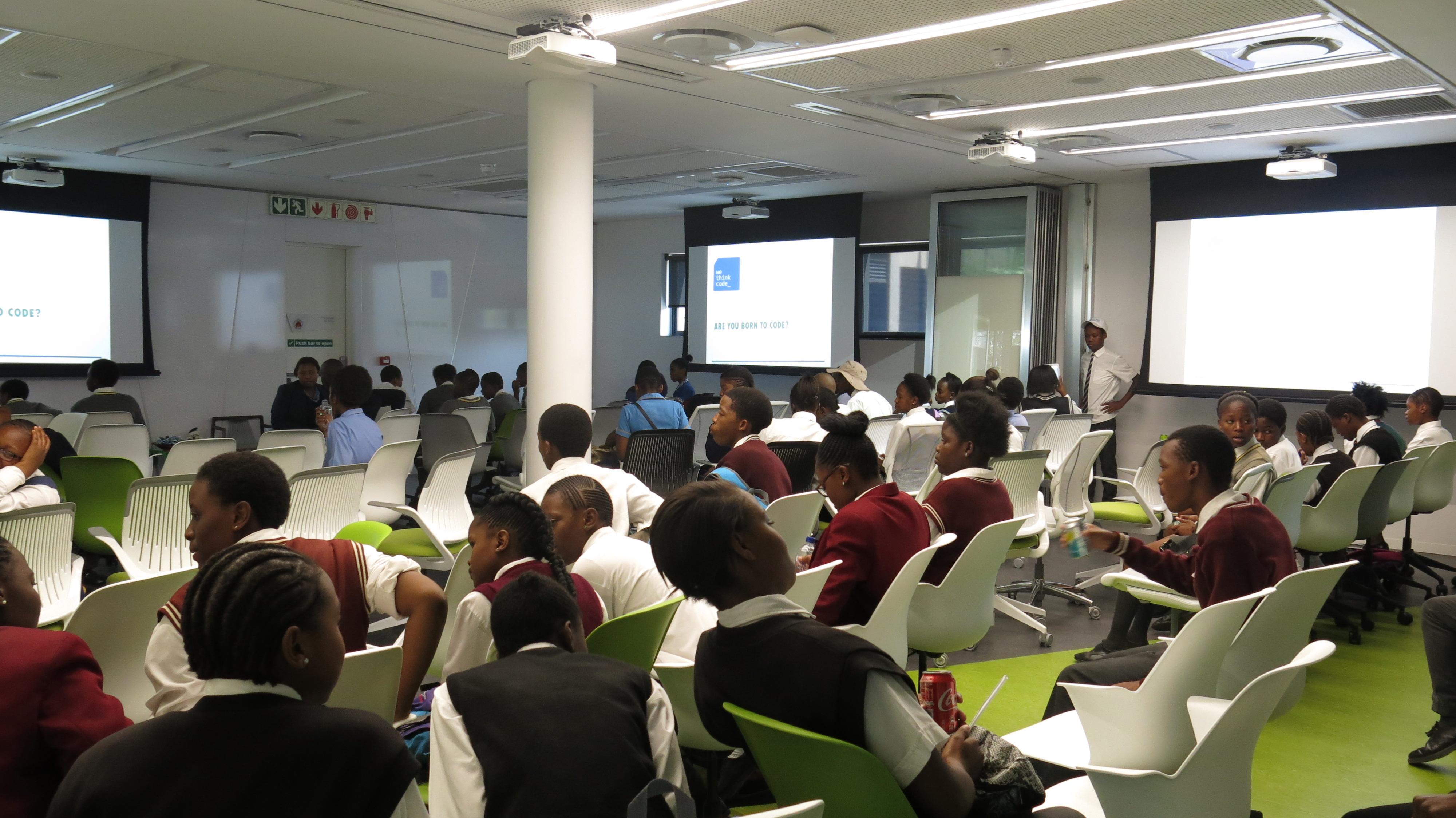 UBER – Careers of the Future –Career Education Masterclass ...